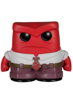Funko Pop Inside Out Anger 136