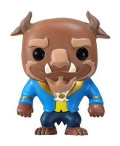 Funko Pop Beauty And The Beast The Beast 22