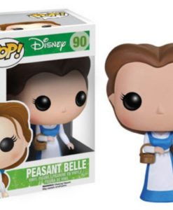 Funko Pop Beauty And The Beast Belle 90