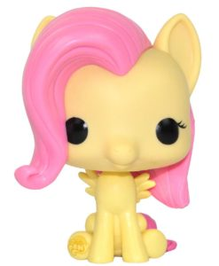Funko Pop My Little Pony Fluttershy 2