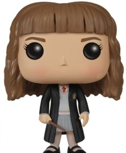 Funko Pop Harry Potter Hermione 3