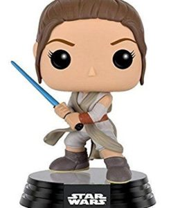 Funko Pop Star Wars Rey 104