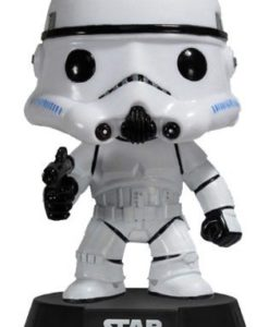 Funko Pop Star Wars Stormtrooper 5