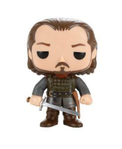 Funko Pop Game Of Thrones Bronn 39