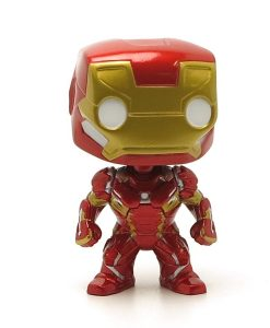Funko Pop Marvel Iron Man 126