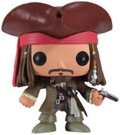 Funko Pop Jack Sparrow 48