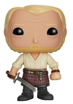 Funko Pop Game Of Thrones Jorah 40
