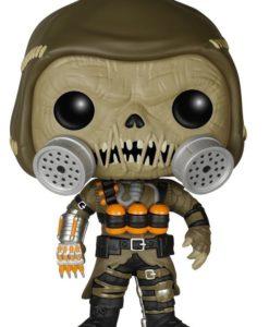 Funko Pop Scarecrow 74