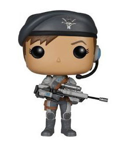 Funko Pop Evolve Val 38