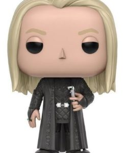 Funko Pop Harry Potter Lucius Malfoy