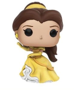 Funko Pop Disney belle 221