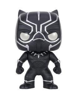 Funko Pop Marvel Black Panther 130