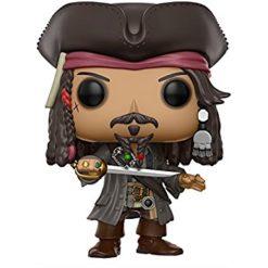 Funko Pop Jack Sparrow 273