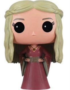 Funko Pop Game Of Thrones Cersei 11