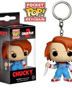 พวงกุญแจตุ๊กตา Funko Chucky