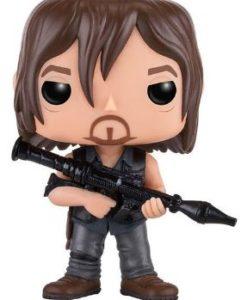 Funko Pop The Walking Dead Daryl Dixon