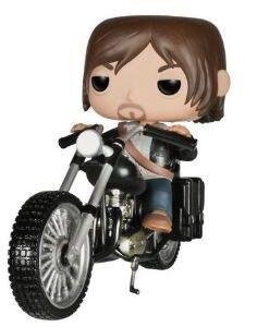 Funko Pop Daryl Chopper
