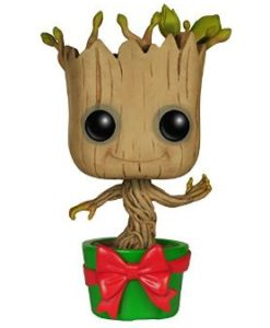 Funko Pop Dancing Groot 101