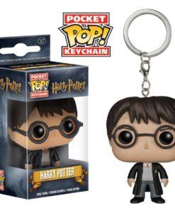 พวงกุญแจตุ๊กตา Funko Harry Potter