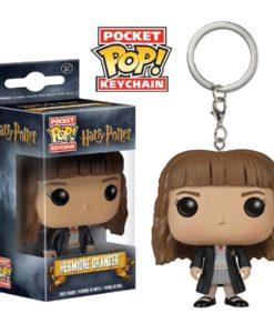 พวงกุญแจตุ๊กตา Funko Hermione