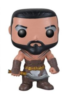 Funko Pop Game Of Thrones khal