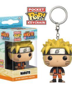 พวงกุญแจตุ๊กตา Funko Naruto