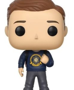 Funko Pop Marvel Peter 224