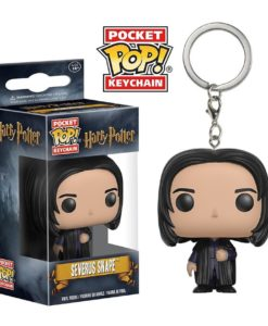 พวงกุญแจตุ๊กตา Funko Snape