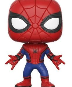Funko Pop Marvel Spider Man Homecoming 220