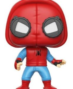 Funko Pop Marvel Spider Man Homecoming 222