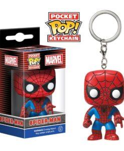 พวงกุญแจตุ๊กตา Funko Spider-Man