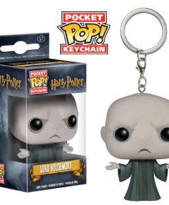 พวงกุญแจตุ๊กตา Funko Voldemort