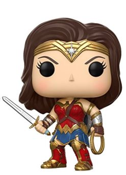Funko POP Justice League Wonder Women