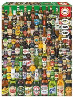 จิ๊กซอว์ 1000 ชิ้น Beers