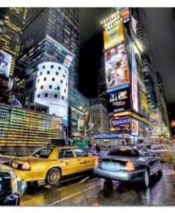จิ๊กซอว์ 1000 ชิ้น Times Square